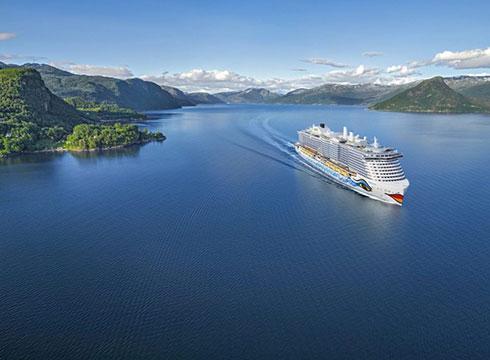 AIDAcosma_Norwegen